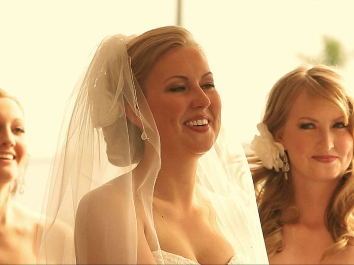 Tmx 1382291189268 Ghp Wedding Vows Carolina Beach wedding videography