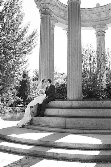 spring boston wedding photography