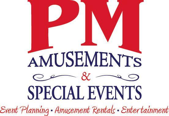 pm amusements log
