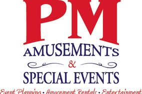 PM Amusements & Special Event