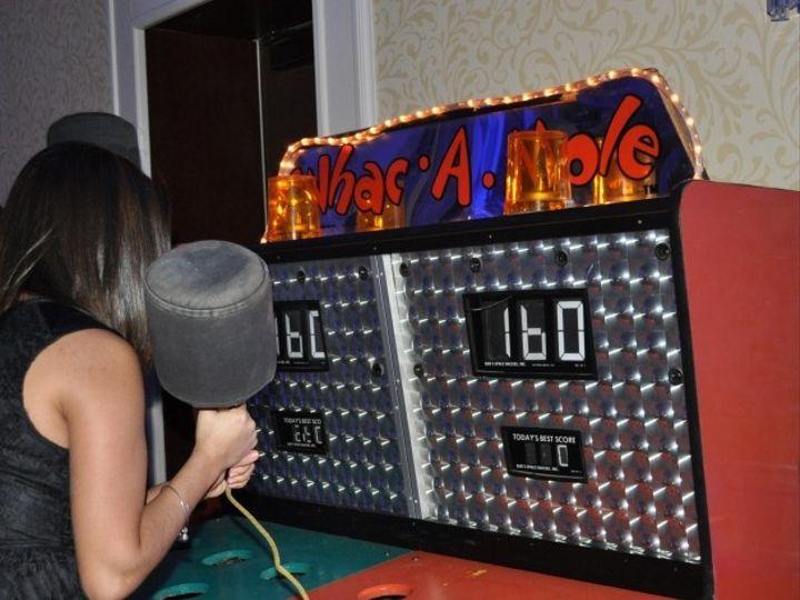 Tmx 1395685522061 Whac A Mole  West Harrison wedding rental