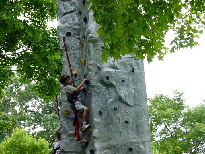 Tmx 1395685607443 Rock Climbing  West Harrison wedding rental