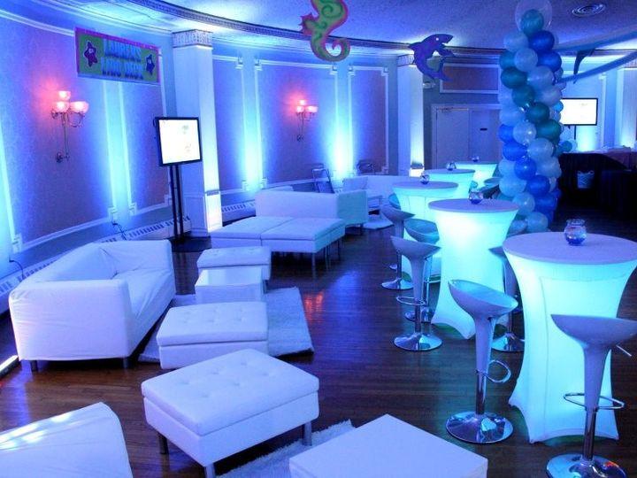 Tmx 1395685703446 White Couches  West Harrison wedding rental