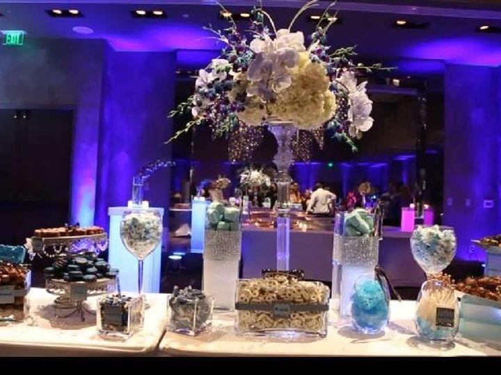 Tmx 1395685782409 Candy  West Harrison wedding rental
