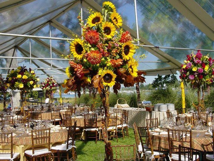 Tmx 1395686320526 Flower West Harrison wedding rental