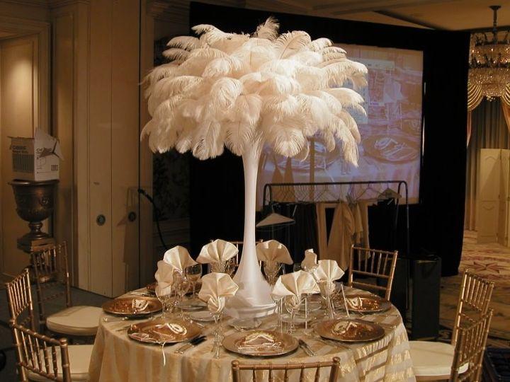 Tmx 1395686332375 Feather West Harrison wedding rental