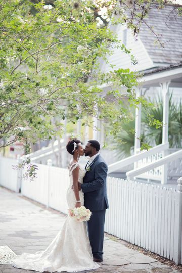 Historic Ybor District Wedding  Legacy of Love Premiere Wedding Photography...