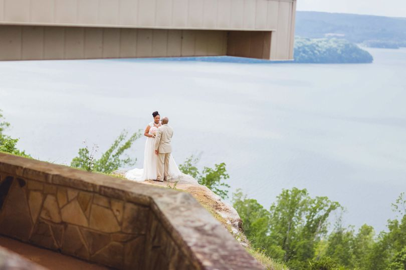 Alabama mountain wedding  Legacy of Love Premiere Wedding Photography  www.legacyofloveweddings.com
