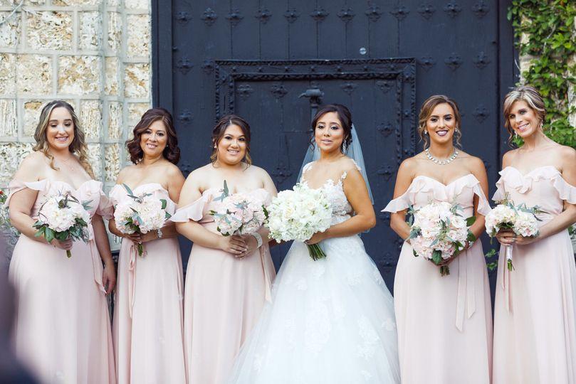 Simple italian South Florida wedding.   Legacy of Love Premiere Wedding Photography...