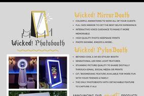 Wicked! Photobooth