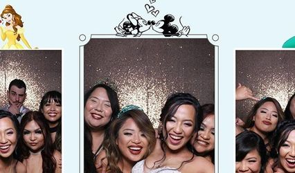 Wicked! Photobooth