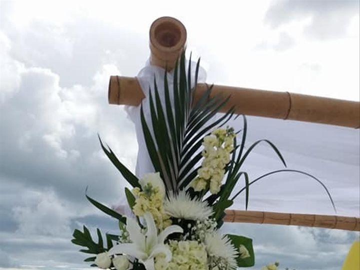 Tmx 33020860 10213840162750780 3275765346136489984 N 51 25841 158740755320785 Marco Island, Florida wedding florist