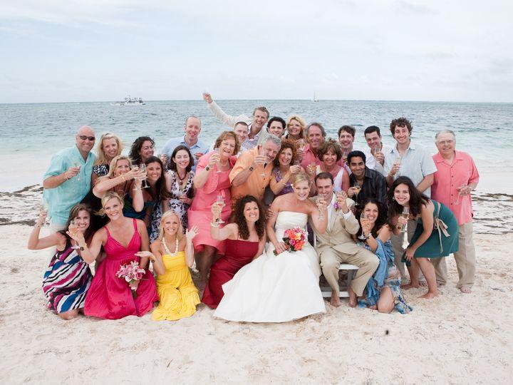 Tmx 1433475366565 Jennifer And Zac Wedding2 Austin wedding travel