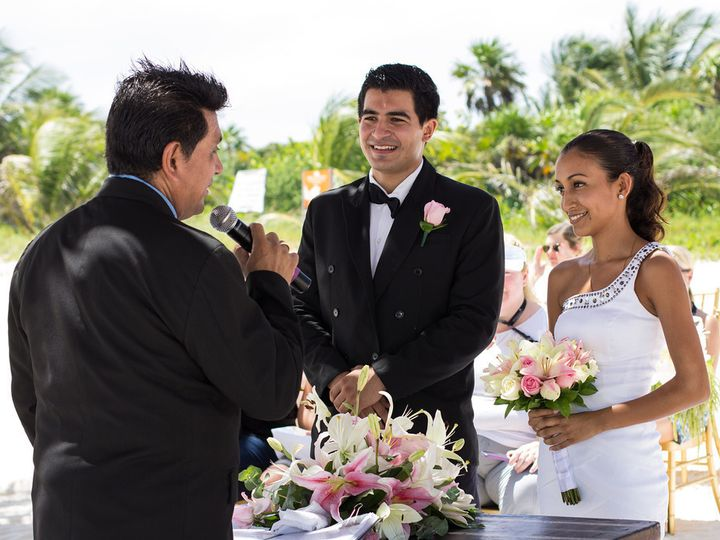 Tmx 1433475622238 Secrets Wedding 1 Austin wedding travel