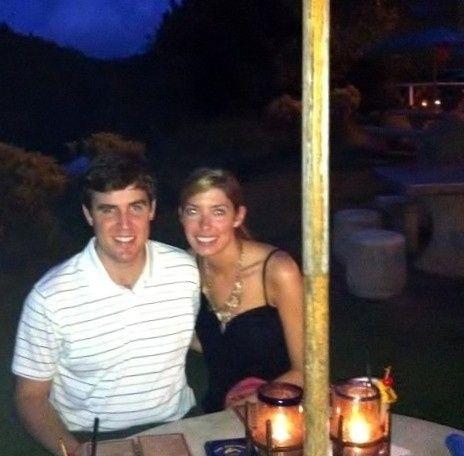 Tmx 1433560224351 H9oneymoon Couple Austin wedding travel