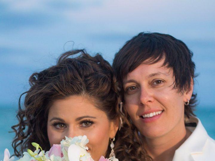Tmx 1434046057150 Same Sex Wedding Ladies 2 Austin wedding travel