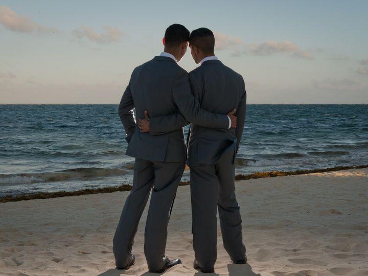 Tmx 1434046960946 Same Sex Wedding Men 1 Smaller Austin wedding travel