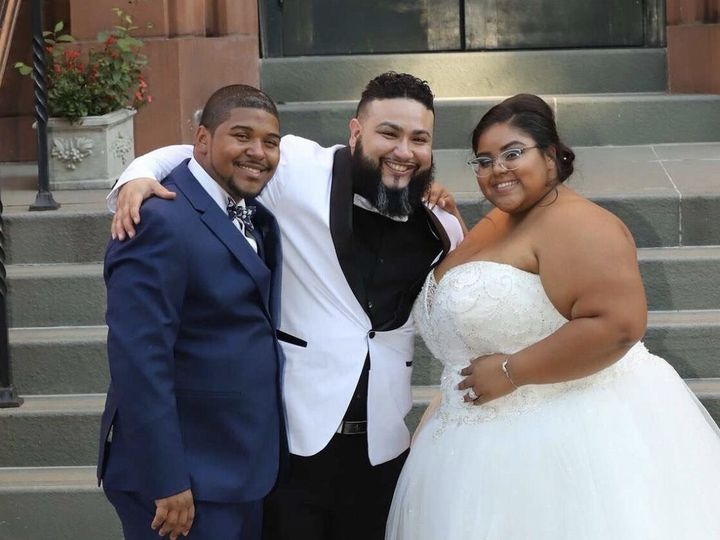 Tmx 3e47ecb5 4ee3 44c3 Ab93 24a81df14d2a 51 1985841 159864880421069 Richmond Hill, NY wedding officiant
