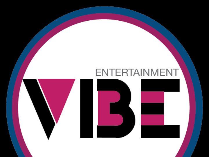 Tmx Vibe Entertainment Circle Logo Blue 51 1016841 1561130398 Pasadena, MD wedding dj