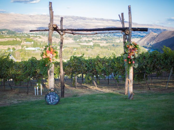 Tmx 1475783320611 6f3a2618 Wenatchee, WA wedding planner