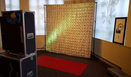 Stratum PhotoBooths