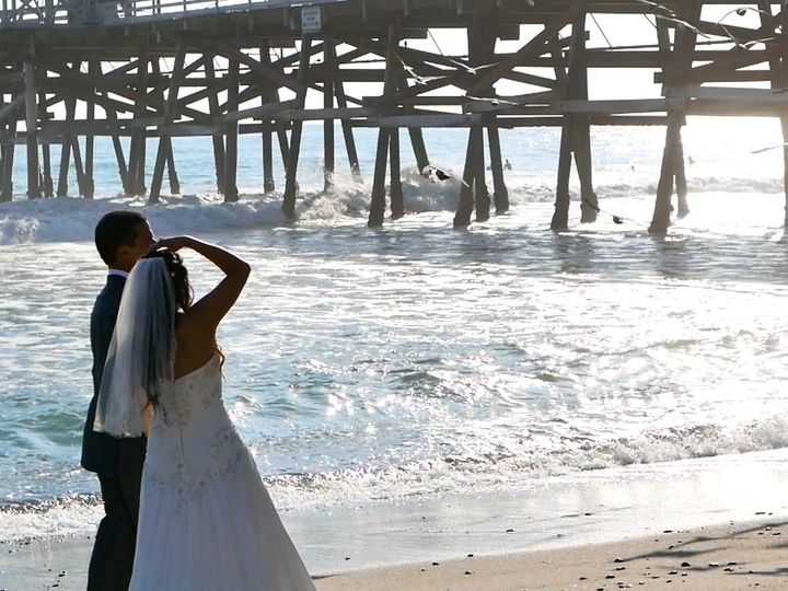 Tmx 1474389386483 Short Film.00085319.still018 Aliso Viejo wedding videography