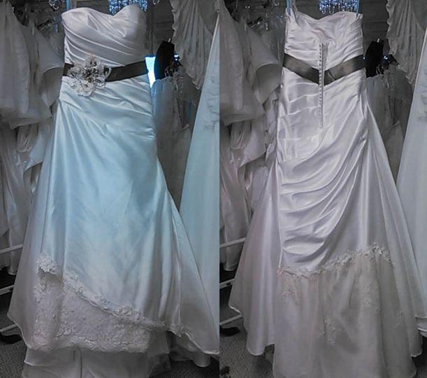 JenMar Creations - Dress & Attire - Minneapolis, MN - WeddingWire