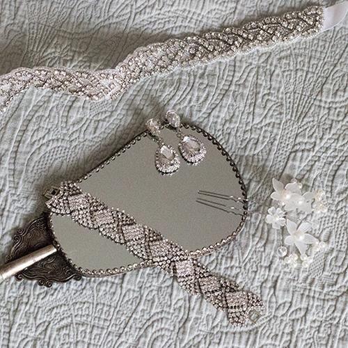Sample accessories