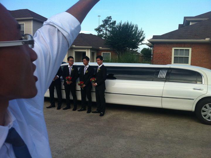 Tmx 1470889153418 Houston Wedding Limousine 1 Houston wedding transportation