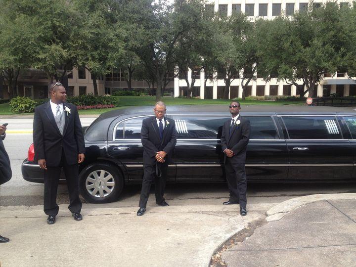 Tmx 1470889416431 Img0967 Houston wedding transportation