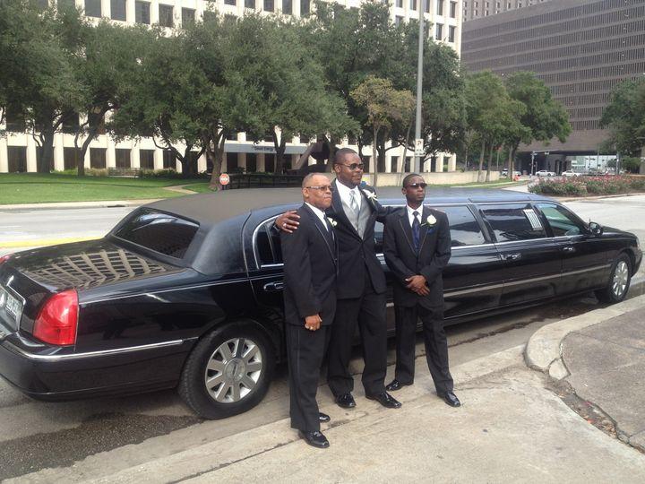 Tmx 1470889418646 Img0970 Houston wedding transportation