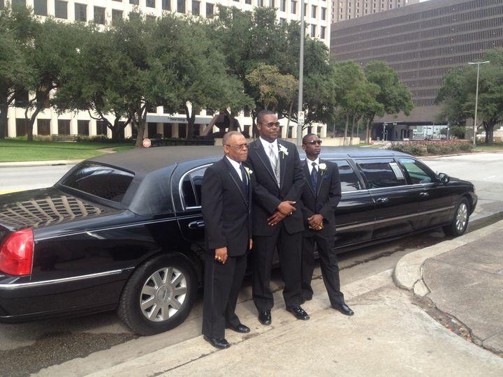 Tmx 1470889440266 Img0973 Houston wedding transportation