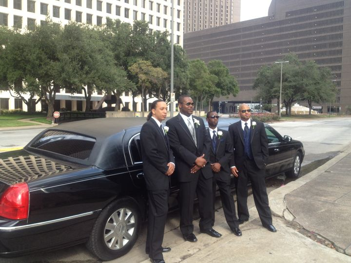 Tmx 1470889457718 Img0976 Houston wedding transportation