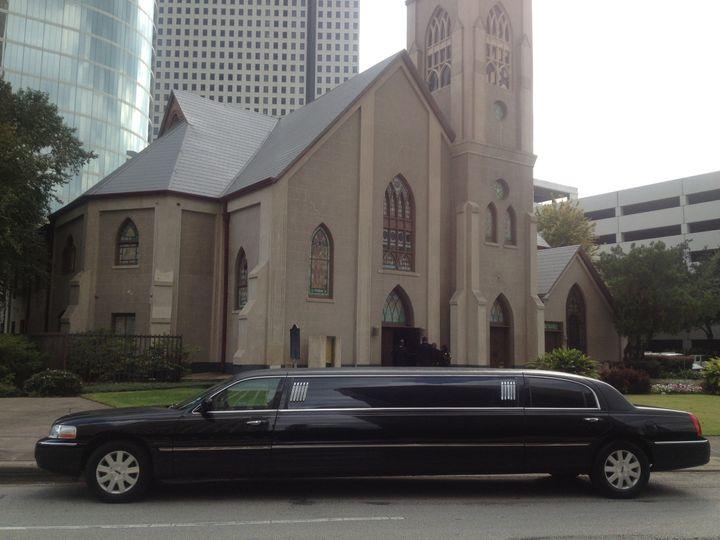 Tmx 1470889480814 Img0978 Houston wedding transportation
