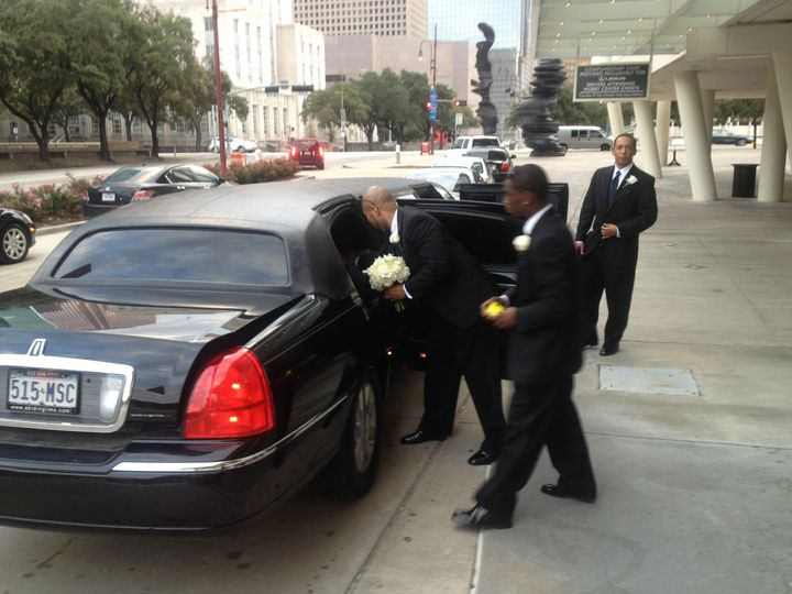 Tmx 1470889499599 Img0989 Houston wedding transportation