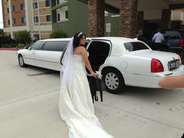 Tmx 1470889686185 Img1667 Houston wedding transportation