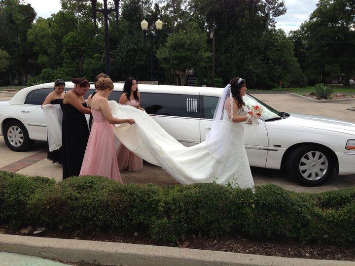 Tmx 1470889808908 Img1677 Houston wedding transportation