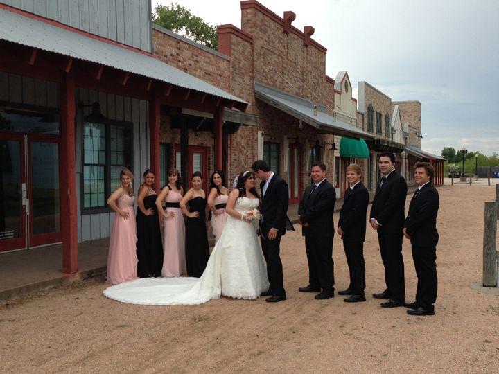 Tmx 1470889931829 Img1689 Houston wedding transportation