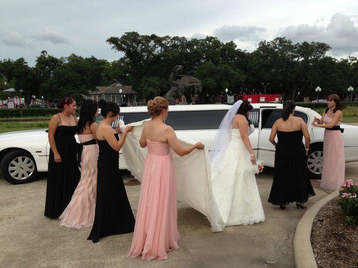 Tmx 1470889968939 Img1692 Houston wedding transportation