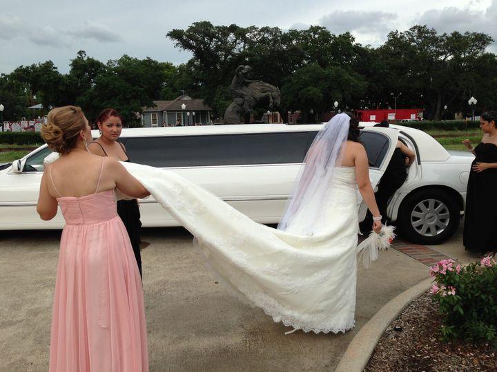 Tmx 1470889990508 Img1693 Houston wedding transportation