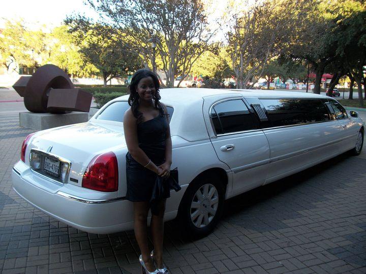 Tmx 1470890119307 1001854 Houston wedding transportation