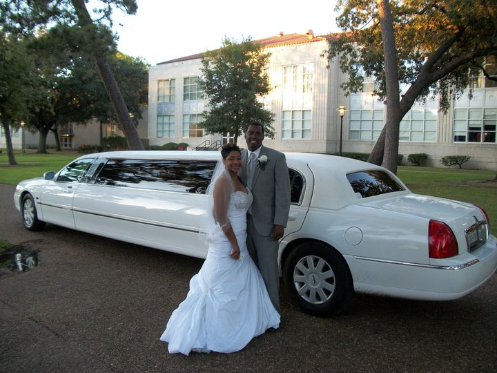 Tmx 1470890341666 1001888 Houston wedding transportation