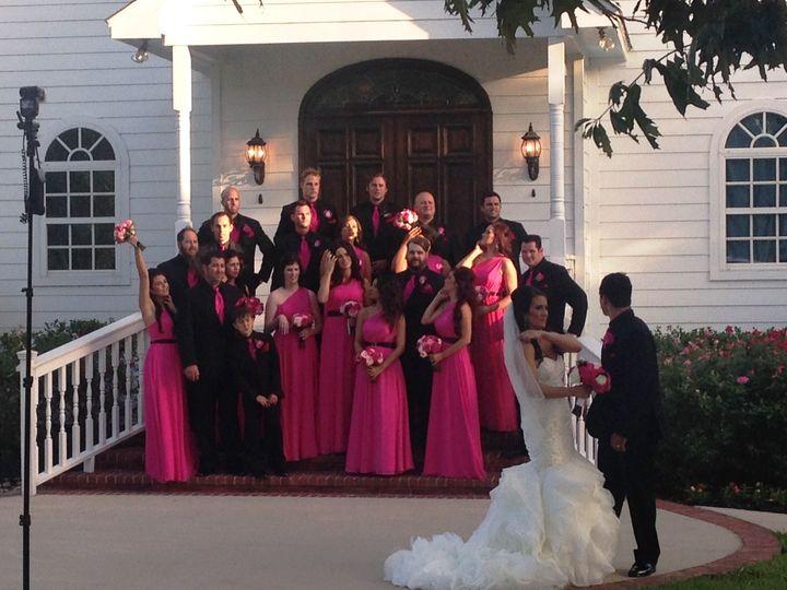 Tmx 1470890476667 Img2402 Houston wedding transportation