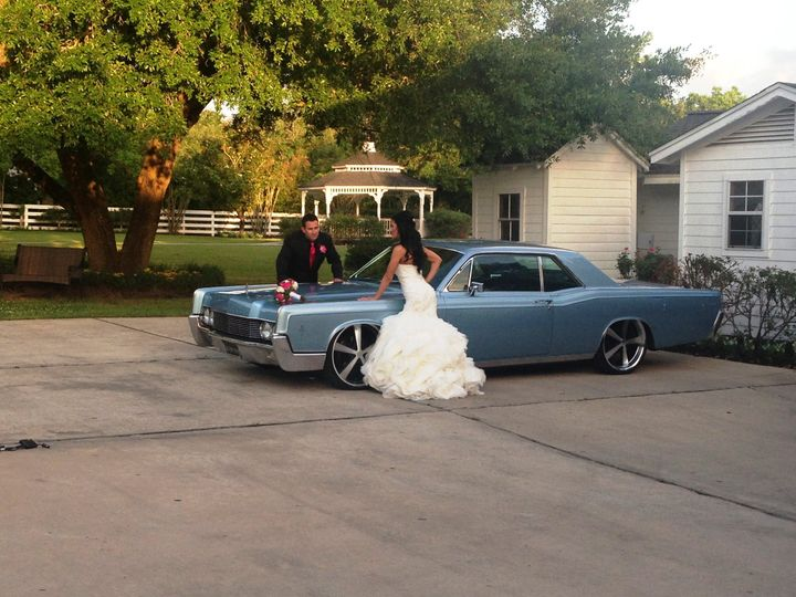 Tmx 1470890512716 Img2409 Houston wedding transportation