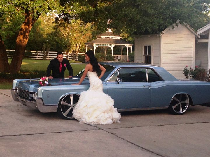 Tmx 1470890531062 Img2410 Houston wedding transportation