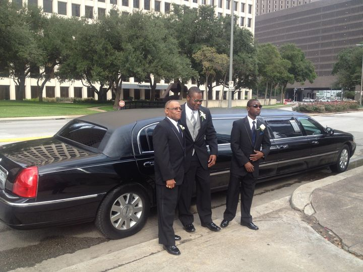 Tmx 1470891546959 Img0971 Houston wedding transportation