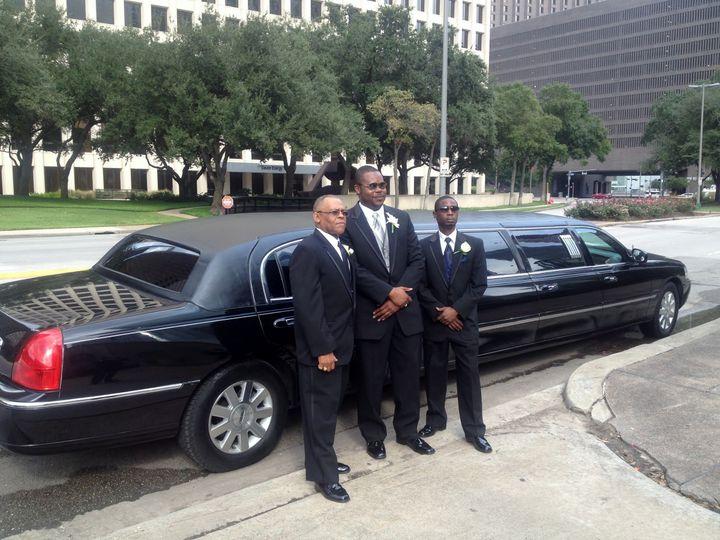 Tmx 1470891572299 Img0972 Houston wedding transportation