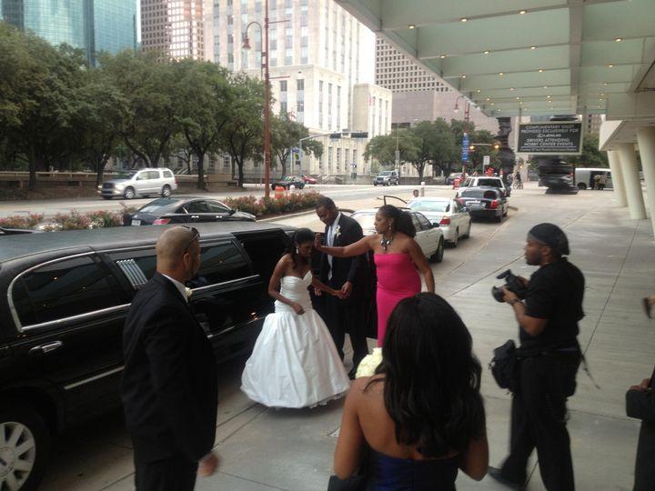 Tmx 1470891590655 Img0993 Houston wedding transportation
