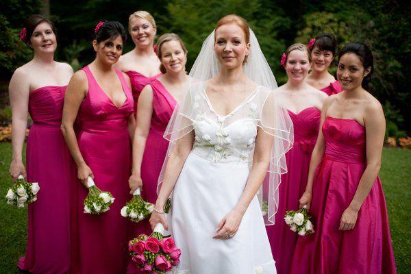 Tmx 1309459288344 20100811610810260900 Falls Church, VA wedding beauty
