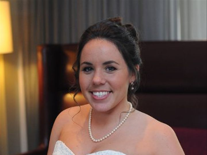 Tmx 1317613796890 Portrait1 Falls Church, VA wedding beauty